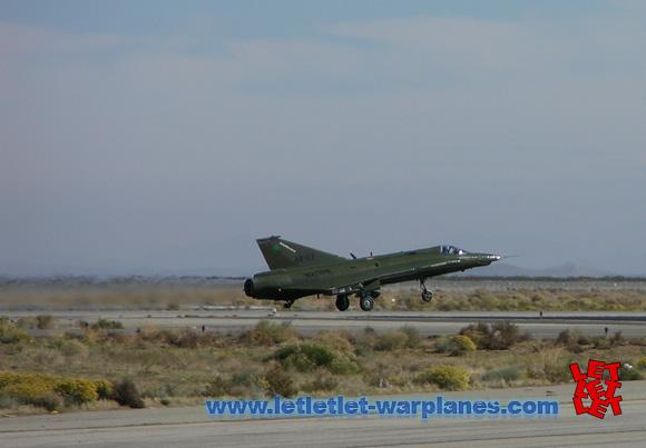 SAAB F-35 NTPS Mojave (Allan Radecki)
