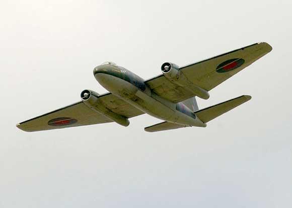 RAF T.Mk4