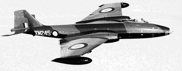 Canberra B(I)Mk.8