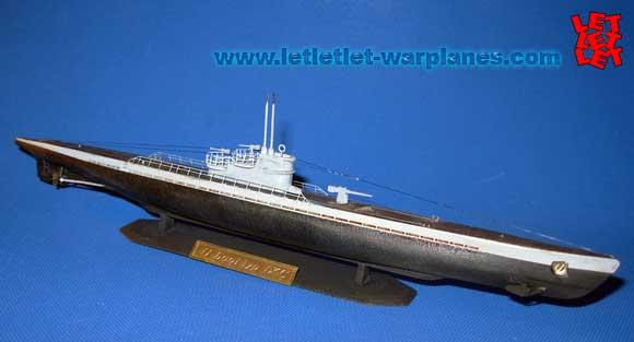 U-176 kit