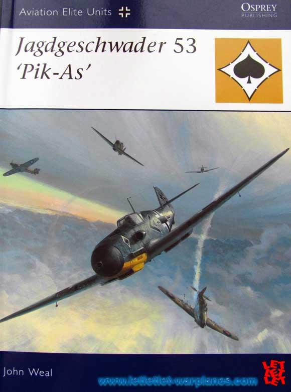 Jagdgeschwader 53 Pik-As