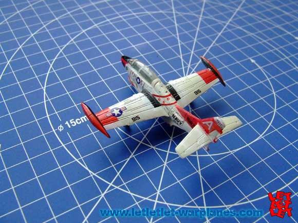 Foxone T-2C