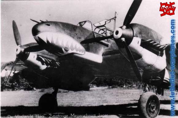 Bf110 total solution