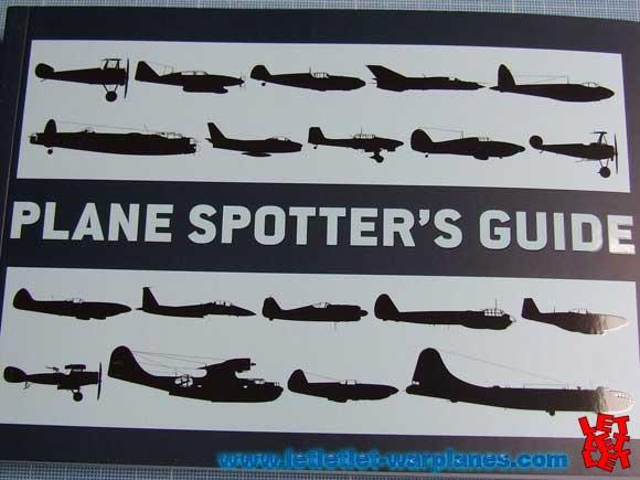 Spotter's Guide