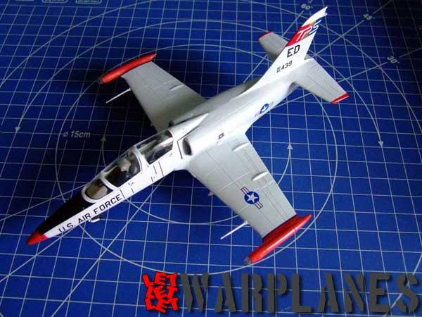 USAF L-39C Albatros