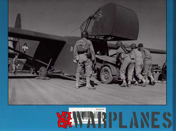 American military gliders of World War II