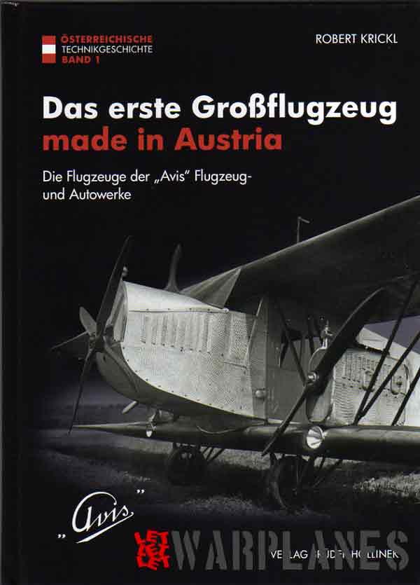 Das erste Großflugzeug made in Austria