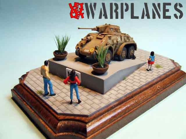 Pantserwagen DAF M39 | Let Let Let - Warplanes