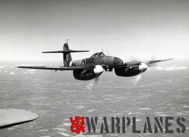 Another very nice Westland promotion photo of P7048.