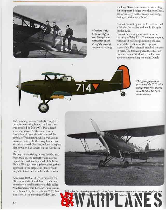 Fokker C.10