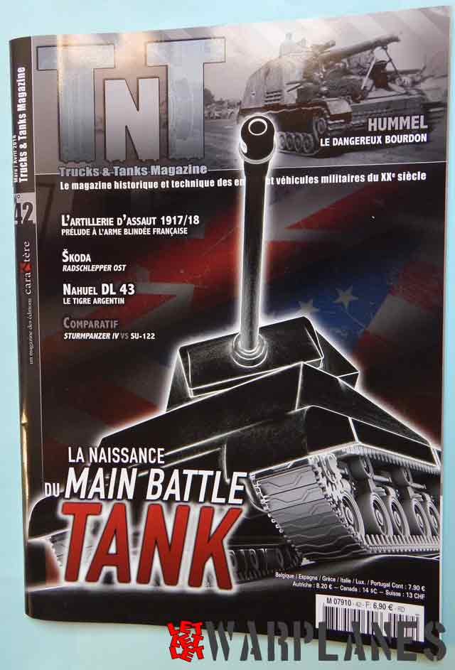 Trucks & Tracks Magazine (TNT) 42