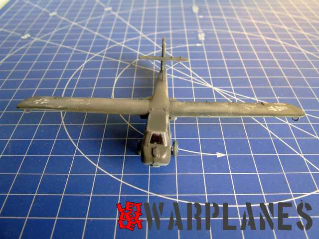 BV-40 from Brengun