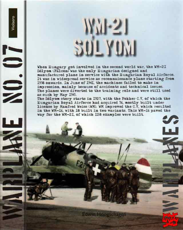 WM-21 Solyom