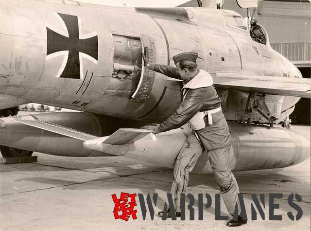 German Thunderstreaks