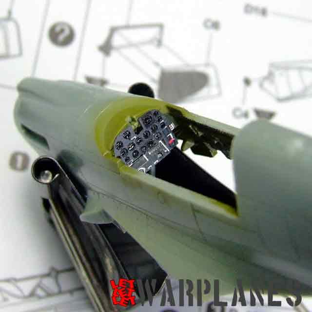 Yahu P-40M