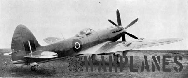 Seafire Mk.46