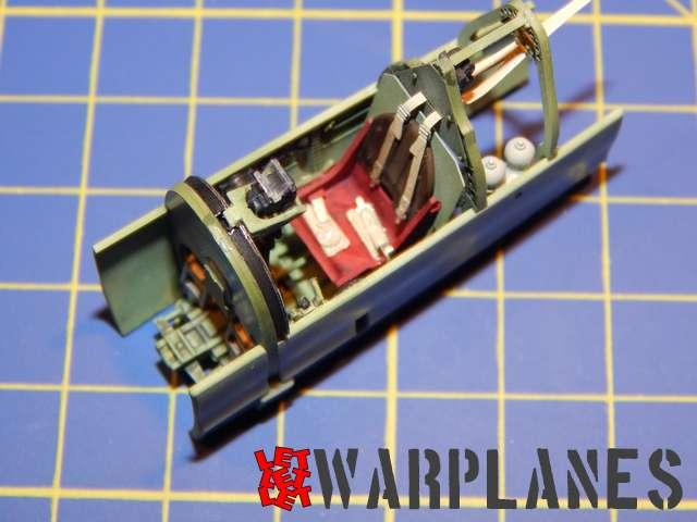 Eduard Spitfire XVI Dual Combo Limited Edition