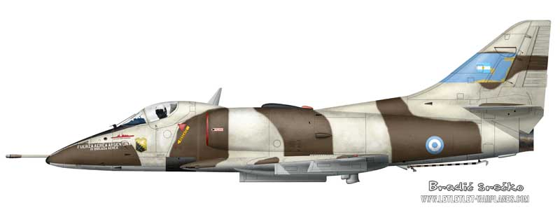 A-4P-Argentina-IV-brigada