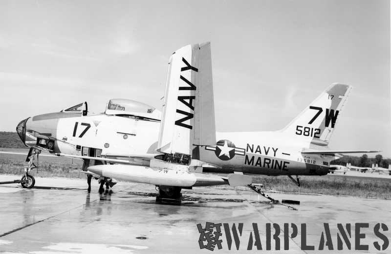 North-American-FJ-3-BuNo.135815-with-mutual-U.S.-Navy-and-marines-marking.