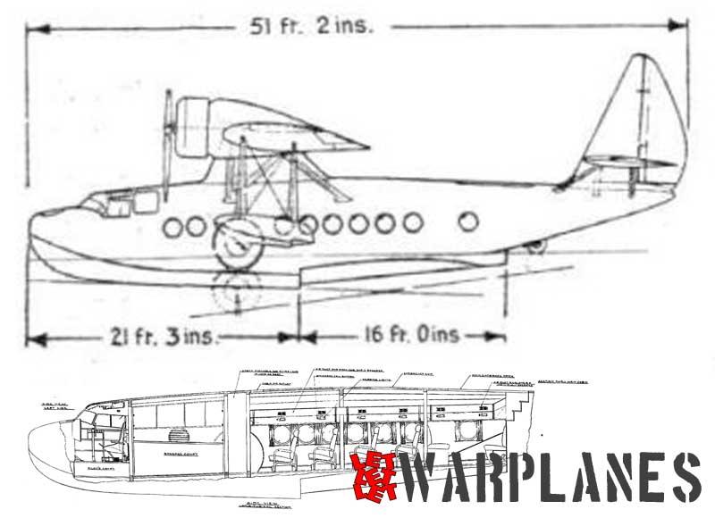 Sikorsky JRS drawings