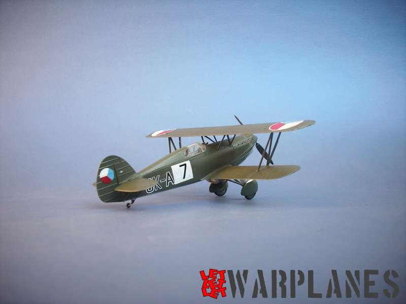 Avia B.534 Royal Class