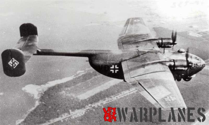 Arado Ar-232A_2