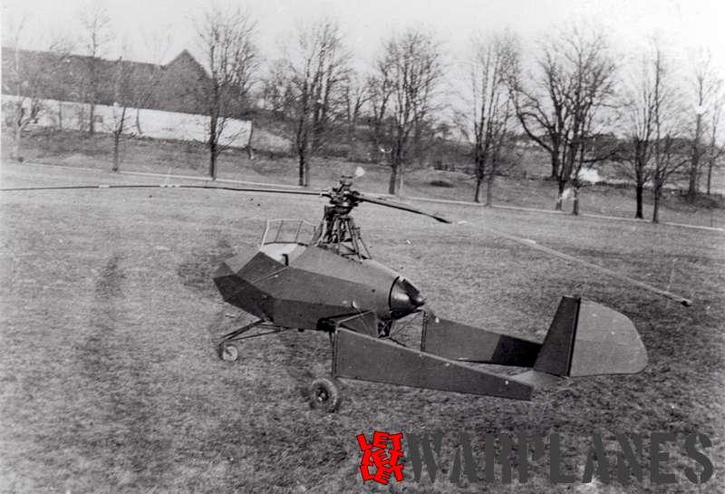 Doblhoff WNF-342V4
