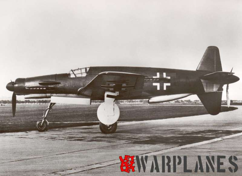 Dornier Do-335A
