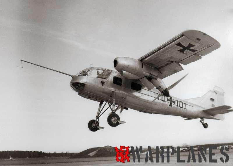 Dornier Do-29