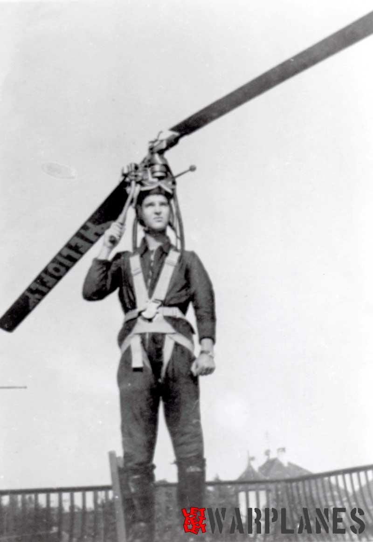Baumgärtl-Heliofly-I