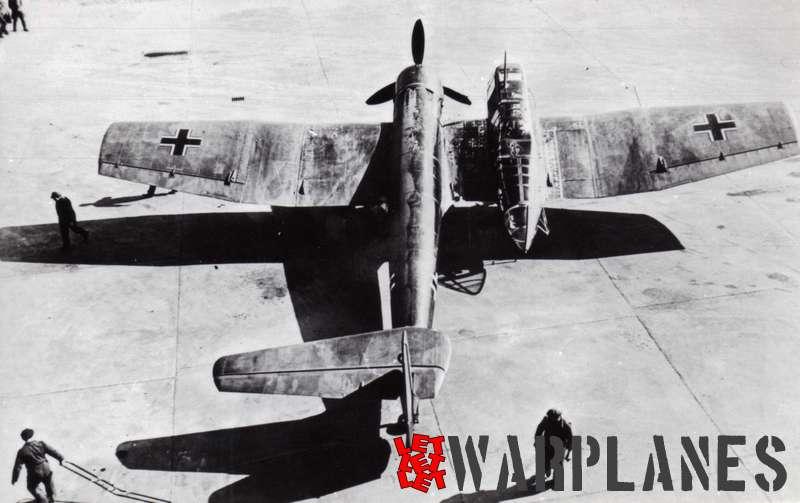 Blohm-und-Voss-BV-141B-0