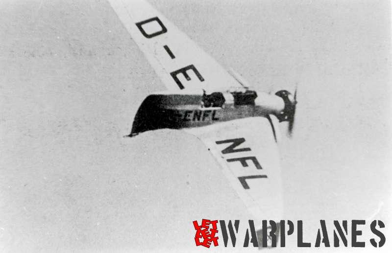 DFS 39 Delta IVc D-ENFL