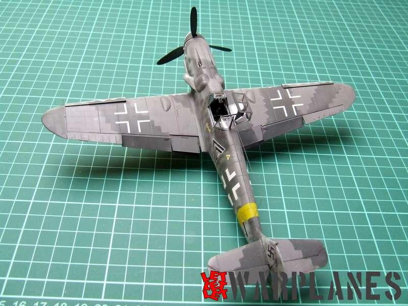 Bf 109G-6 Barkhorn