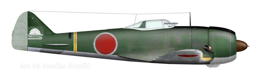 Ki-44 Shoki