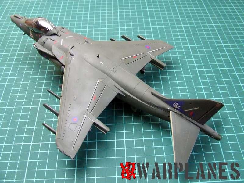 Eduard Harrier 1/48 1166