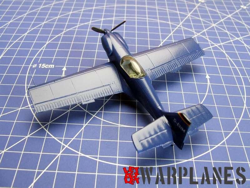Brengun Zlin Z-50L 1/72