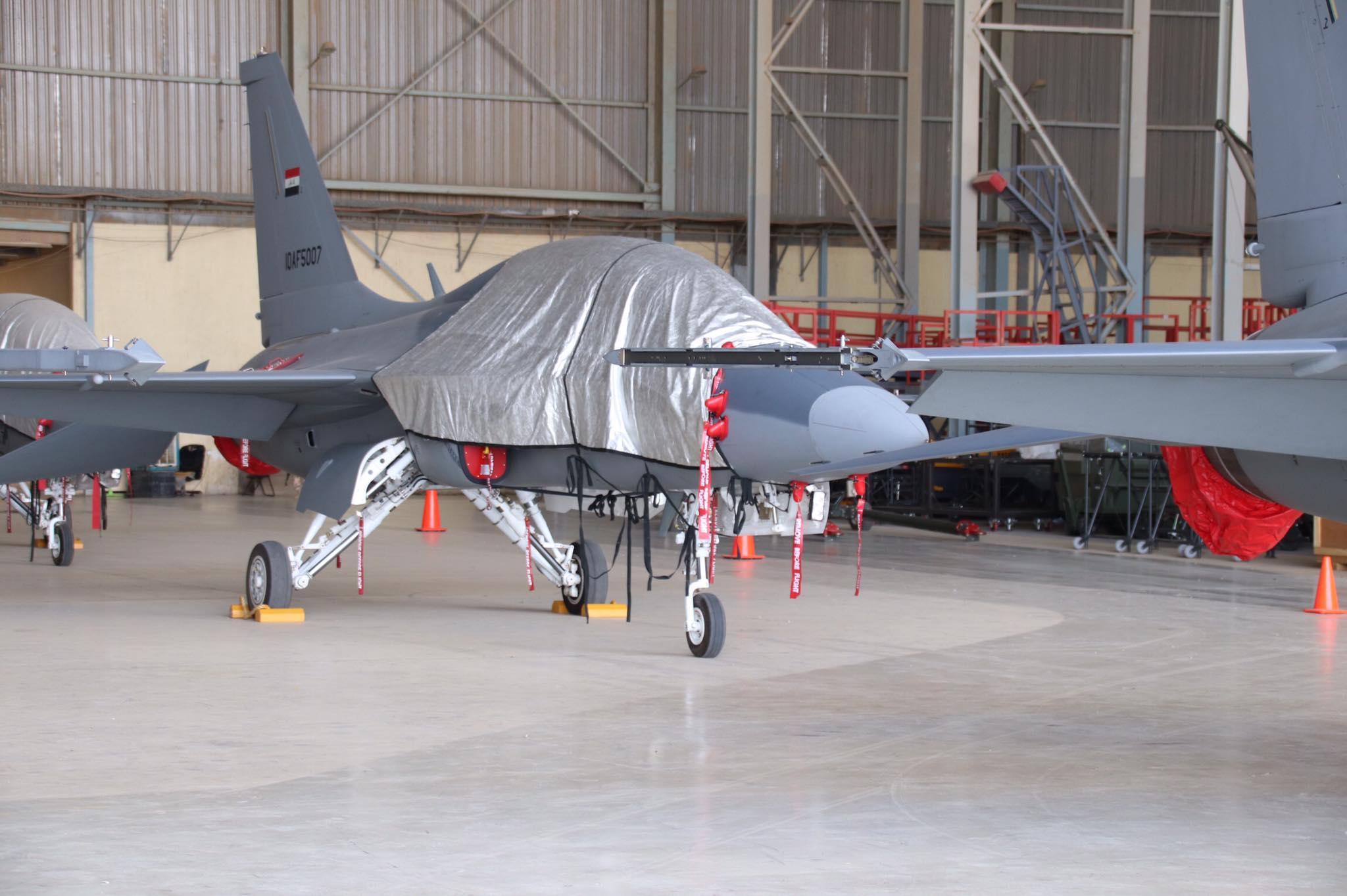 T-50IQ for Iraq