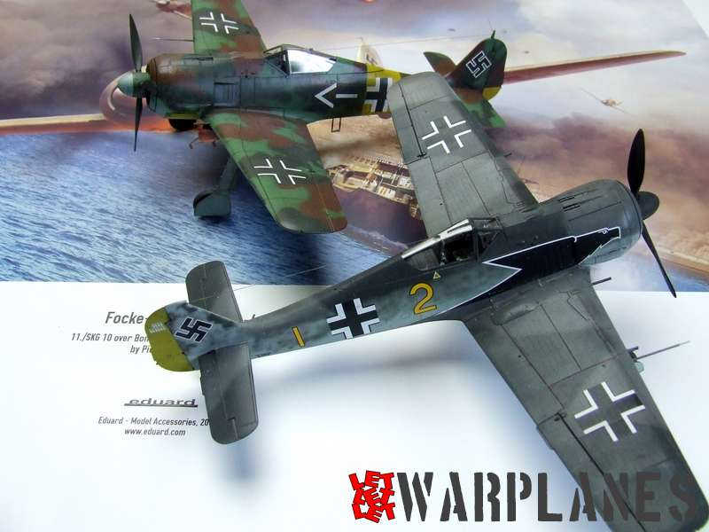 Fw 190A Royal Class R0016