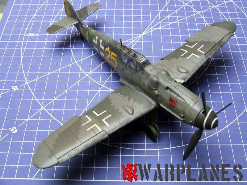 Eduards Bf 109G-14