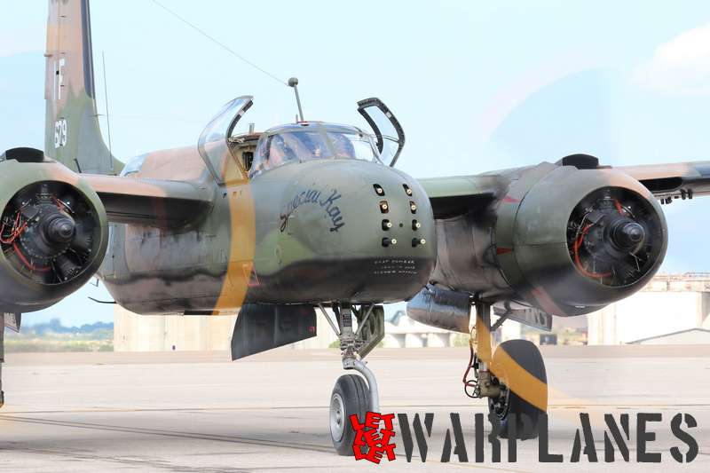 "A-26K ""Special Kay"""