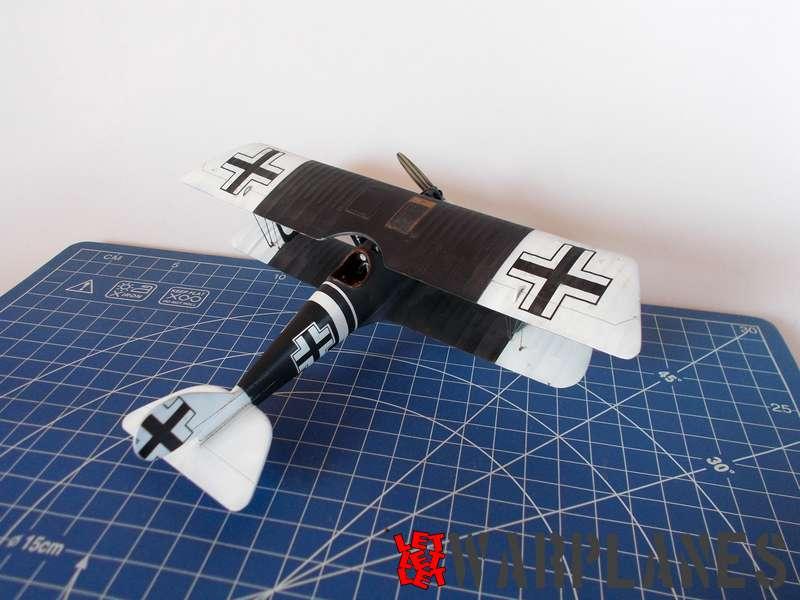 Pfalz D.IIIa 8417